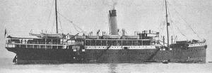 Navio de Transporte São Miguel