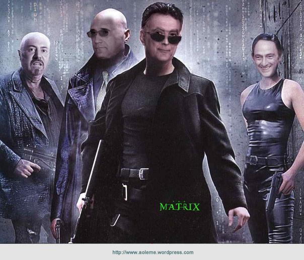 Matrix à Portuguesa
