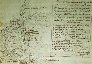 Volta-Face! STOP-Moncorvo e a guerra Fantástica de 1762