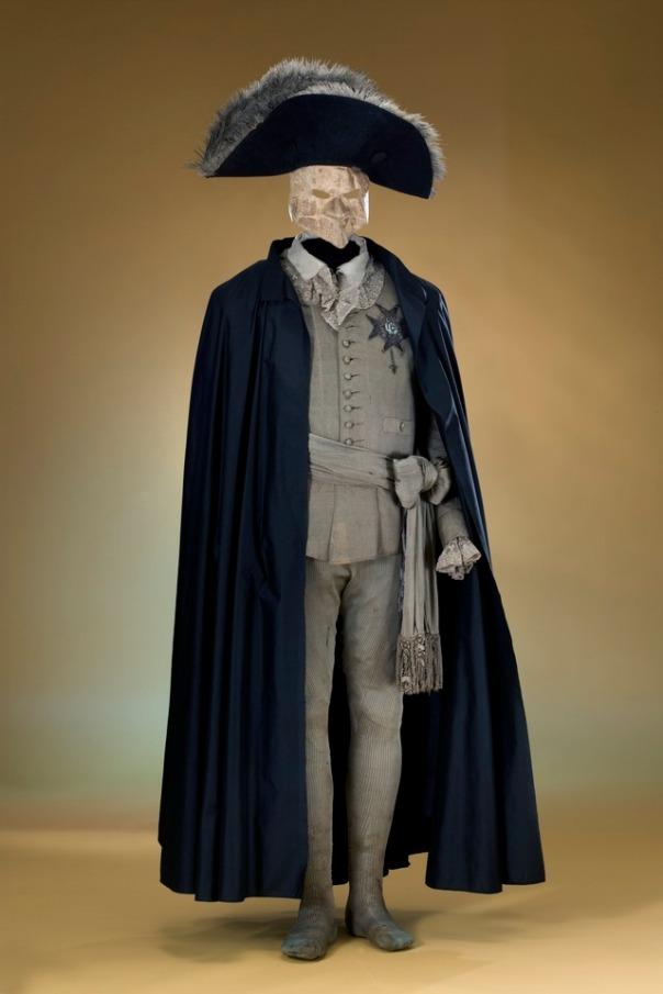 A Mascara de Gustav_III
