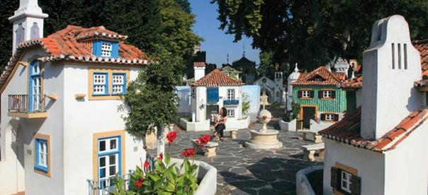 Portugal dos Pequeninos