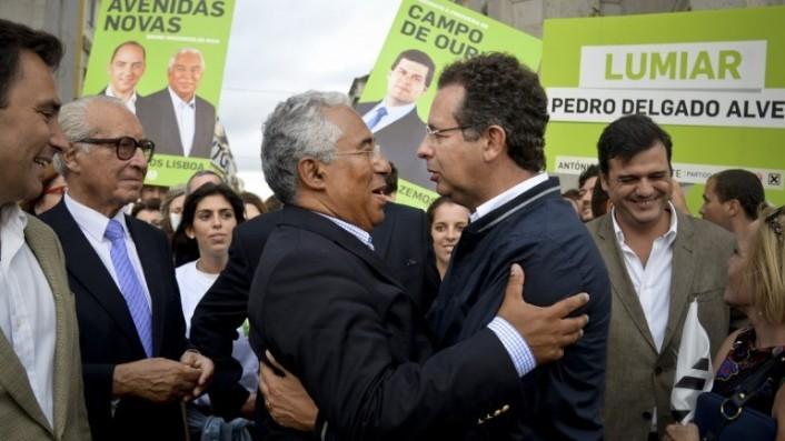 Costa e Seguro, duas faces da mesma moeda?