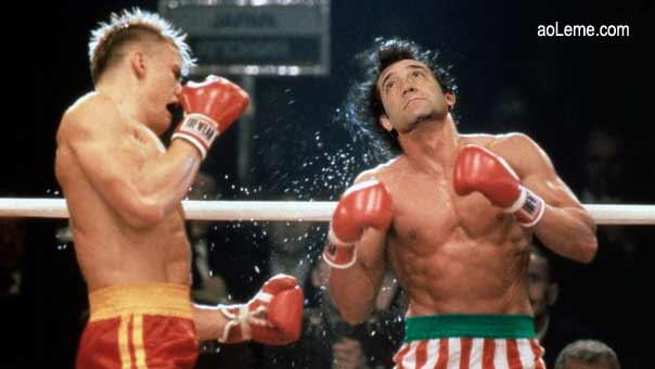 Rocky-VII