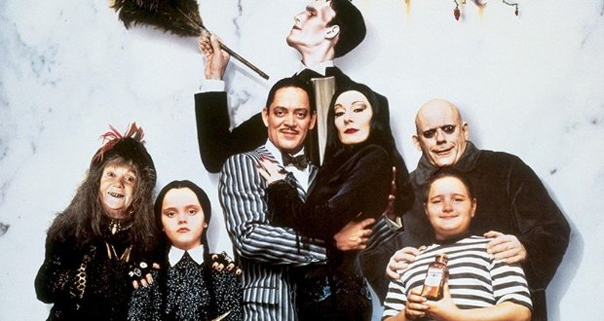 Familia-Addams