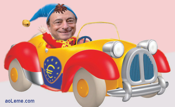 Draghi-Noody