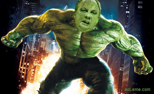 Hulk-Soares