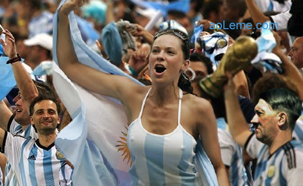 claque-da-argentina