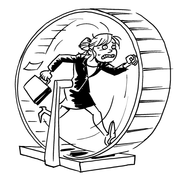 woman-wheel